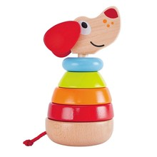 Hape Toys Hape Pepe Sound Stacker