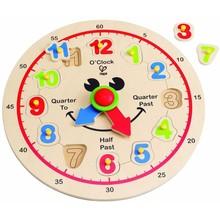 Hape Toys Hape Happy Hour Clock