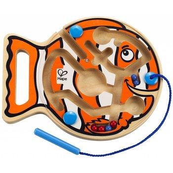 Hape Toys Magnetic Maze - Go-Fish-Go