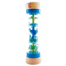Hape Toys Hape Early Melodies Beaded Raindrops Blue