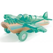 Hape Toys Hape Mighty Minis: Petite Plane