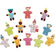 Hape Toys Hape Happy Babies