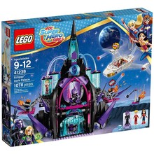 Lego Lego Super Hero Eclipso Dark Palace