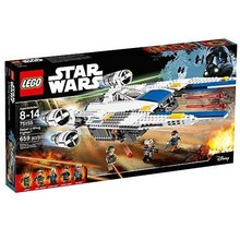 Lego Lego Star Wars Rebel U-Wing Fighter