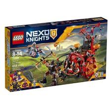 Lego Lego Nexo Knights Jestro's Evil Mobile