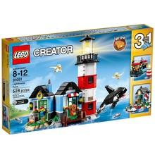 Lego Lego Creator Lighthouse Point