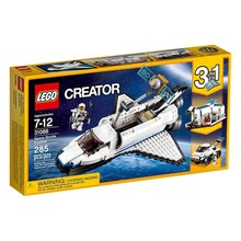 Lego Lego Creator Space Shuttle