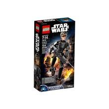 Lego Lego Star Wars Sergeant Jyn Erso