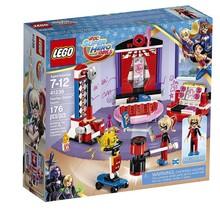 Lego Lego Super Hero Harley Quinn Dorm