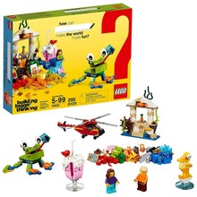 Lego Lego Classic World Fun