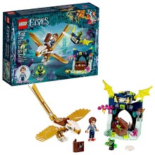 Lego Lego Elves Emily Jones & the Eagle Getaway