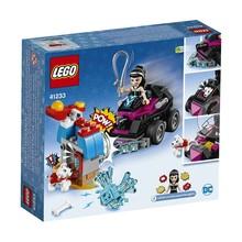 Lego Lego Super Hero Lashina Tank