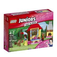 Lego Lego Juniors Disney Snow White's Forest