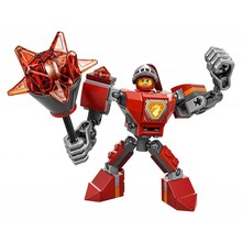 Lego Lego Nexo Knights Battle Suit Macy
