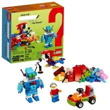 Lego Lego Classic Future Fun
