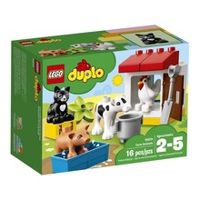 Lego Lego Duplo Farm Animals