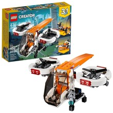 Lego Lego Creator Drone Explorer