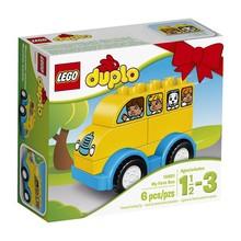 Lego Lego Duplo My First Bus
