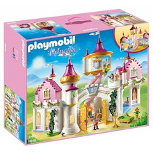 Playmobil Playmobil Princess Grand Castle