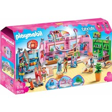 Playmobil Playmobil Shopping Plaza