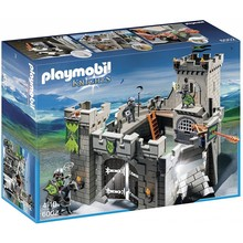 Playmobil Playmobil Wolf Knights Castle
