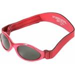 Baby Banz Baby Banz Sun Glasses 0-2yr Red