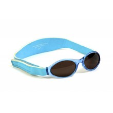 Baby Banz Baby Banz Sun Glasses 0-2yr Blue