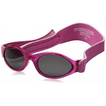 Baby Banz Sun Glasses 0-2yr Pink