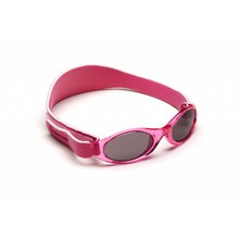 Baby Banz Kids Adventure Banz Sun Glasses 2-5 yrs Pink