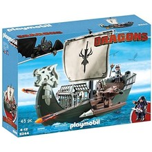 Playmobil Playmobil Dragons: Drago's Ship