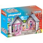 Playmobil Playmobil Take Along Fashion Store