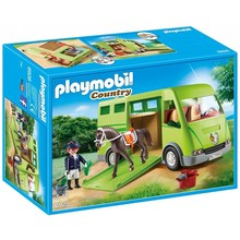 Playmobil Playmobil Country Horse Transporter