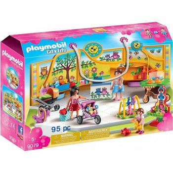 Playmobil Shopping Baby Store