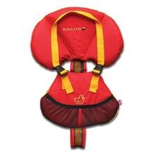 Salus Marine Salus Bijoux Baby Vest Red 9lb-25lb