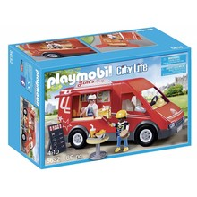Playmobil Playmobil Vehicle: Food Truck