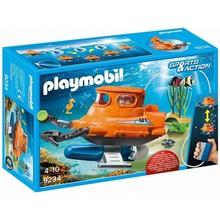 Playmobil Playmobil Cruise Submarine with Motor