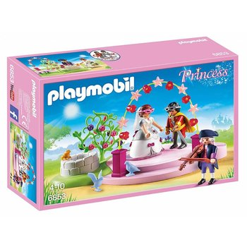 Playmobil Princess Maksed Ball