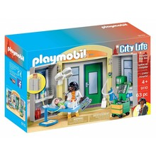 Playmobil Playmobil Play Box: Hospital