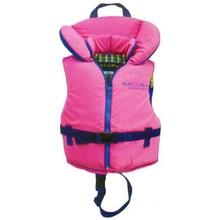 Salus Marine Salus Life Vest Nimbus Youth Pink 60-90lb