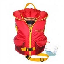 Salus Marine Salus Life Vest Nimbus Youth Red 60-90lb