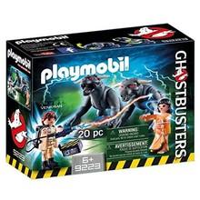 Playmobil Playmobil Ghostbusters Venkman and Terror Dogs