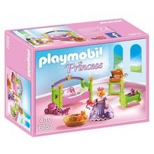 Playmobil Playmobil Princess Royal Nursery
