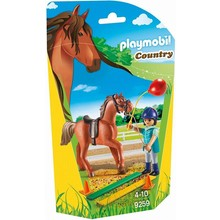 Playmobil Playmobil Country Horse Therapist