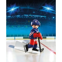 Playmobil Playmobil NHL New York Rangers Player