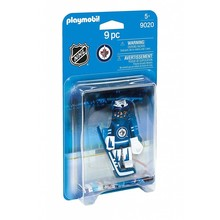 Playmobil Playmobil NHL Winnipeg Jets Goalie