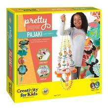 Creativity for Kids Creativity for Kids Pretty Paper Pajaki