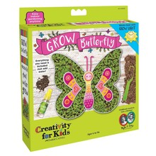 Creativity for Kids Creativity for Kids Grow Butterfly