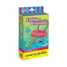 Creativity for Kids Creativity For Kids Mini Kit Fashion Bracelets