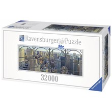 Ravensburger Ravensburger 32000PC Manhattan