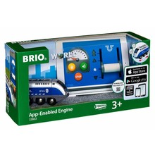 Brio Brio Train App Enabled Engine